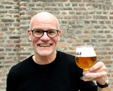 Casle Biermaker Theo Peeters